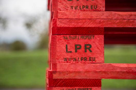 LPR_Holzpalette_Europalette
