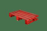 DP610: Palet din lemn 600 x 1000 mm