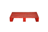 wooden pallet 600 x 1000 mm