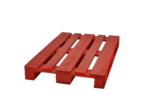 houten pallet 800 x 1200 mm