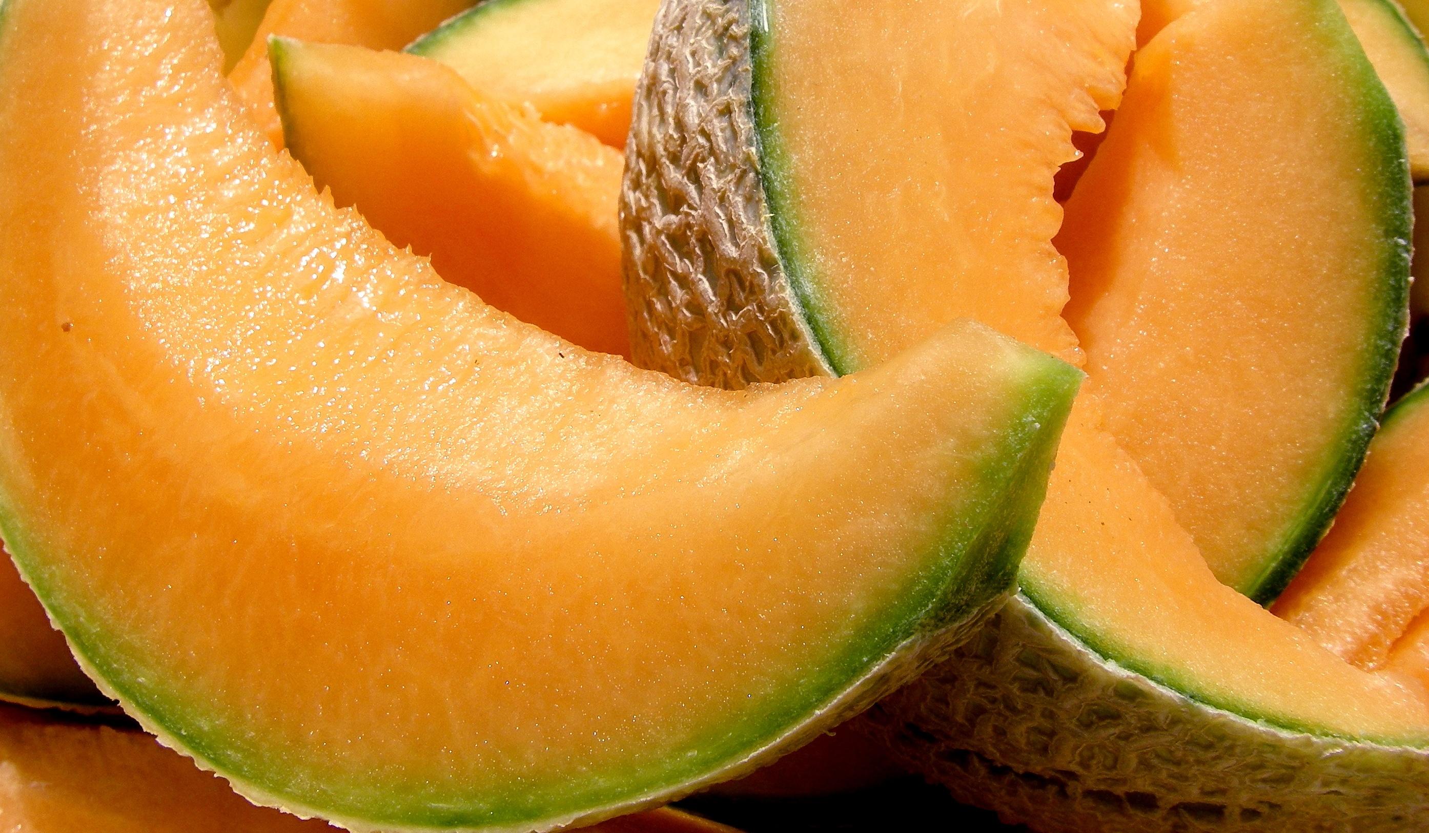 Soldive LPR melon